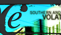 dooce.com Masthead for April 2, 2002 by Heather B. Armstrong titled Southern and Volatile