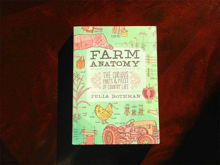 dooce® | Farm Anatomy