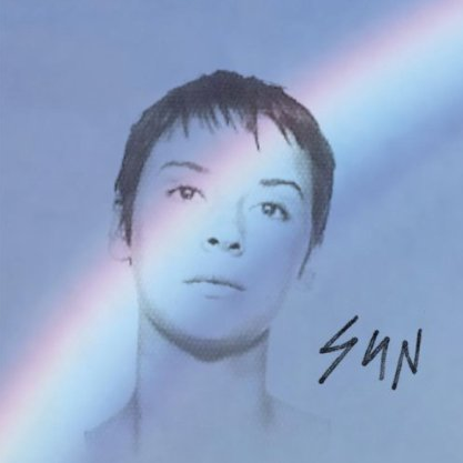 Album cover for Cat Power's release Sun