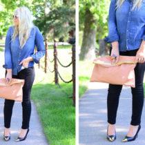 I like jeans