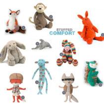 stuffed comfort