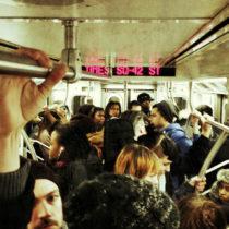 uptown train 1