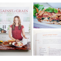 Against all grain paleo