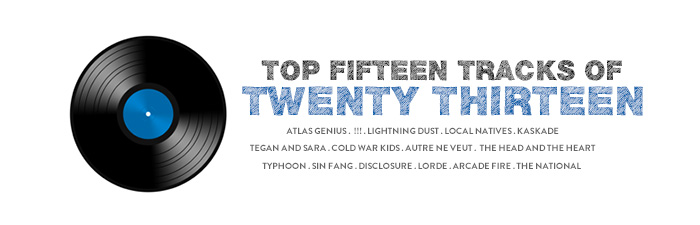 toptracks2013