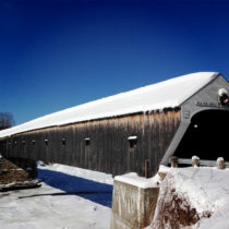Cornish–Windsor Covered Bridge