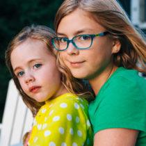 Marlo and Ella