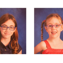 school portraits