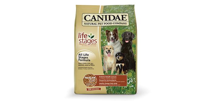 canidae_food